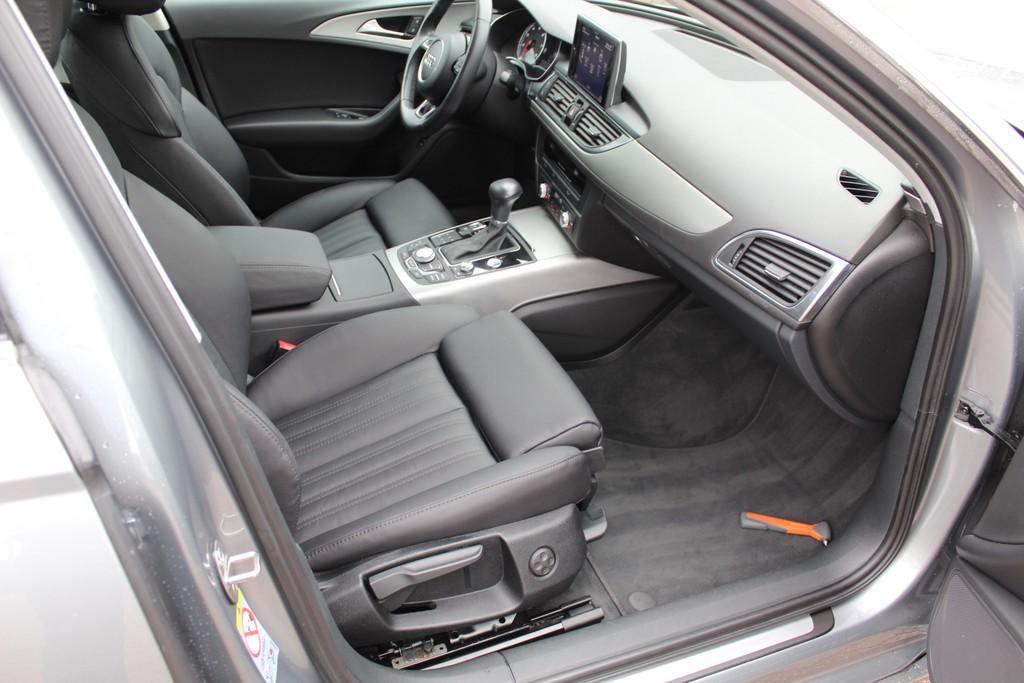 Audi a6 2.0 180pk occasion 10 | Otto de Gooijer