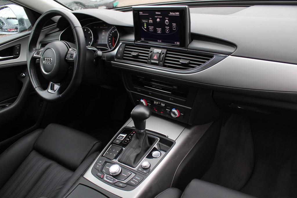 Audi a6 2.0 180pk occasion 11 | Otto de Gooijer
