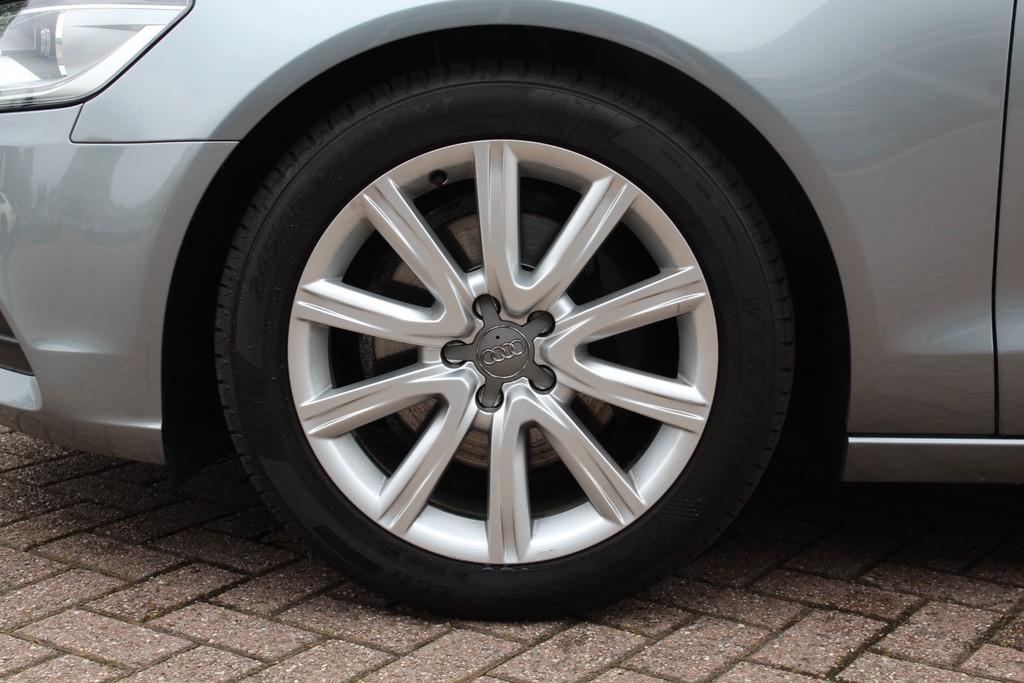 Audi a6 2.0 180pk occasion 12 | Otto de Gooijer