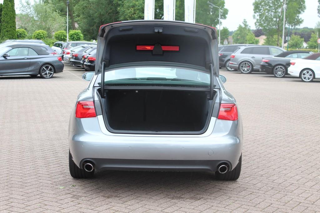 Audi a6 2.0 180pk occasion 14 | Otto de Gooijer