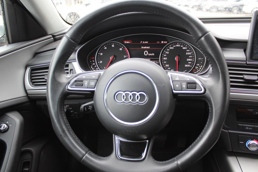 Audi a6 2.0 180pk occasion 15 | Otto de Gooijer