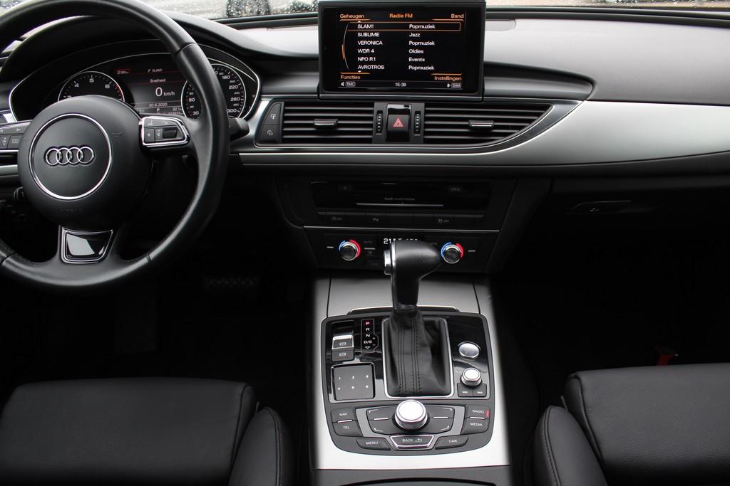 Audi a6 2.0 180pk occasion 16 | Otto de Gooijer