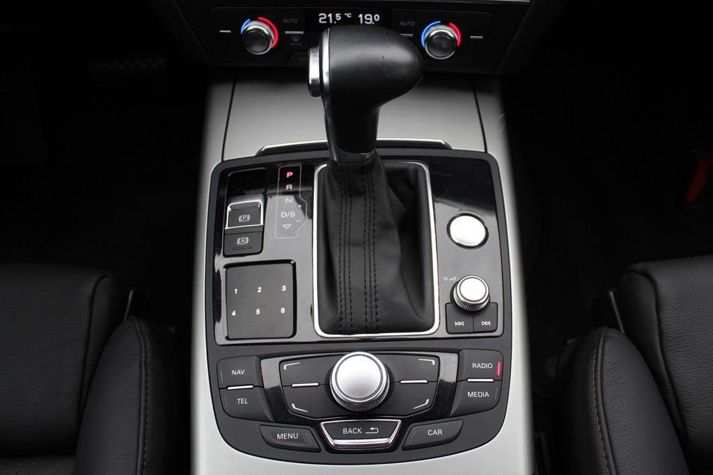 Audi a6 2.0 180pk occasion 20 | Otto de Gooijer