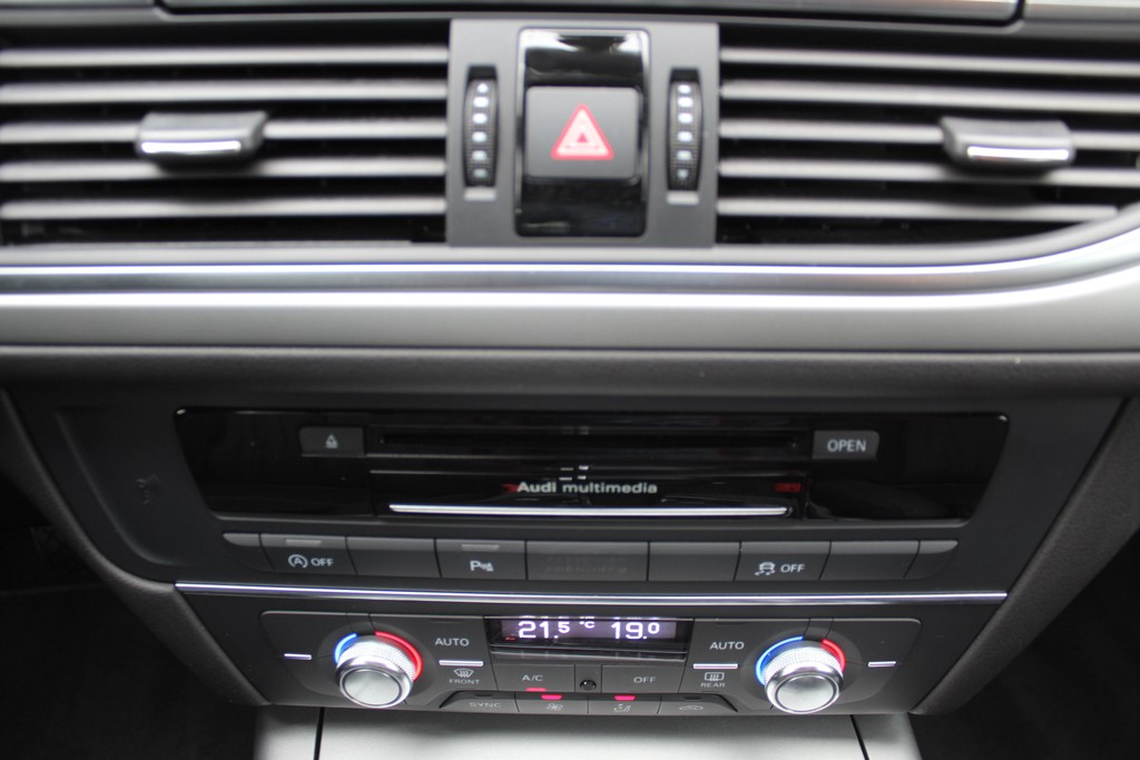 Audi a6 2.0 180pk occasion 22 | Otto de Gooijer