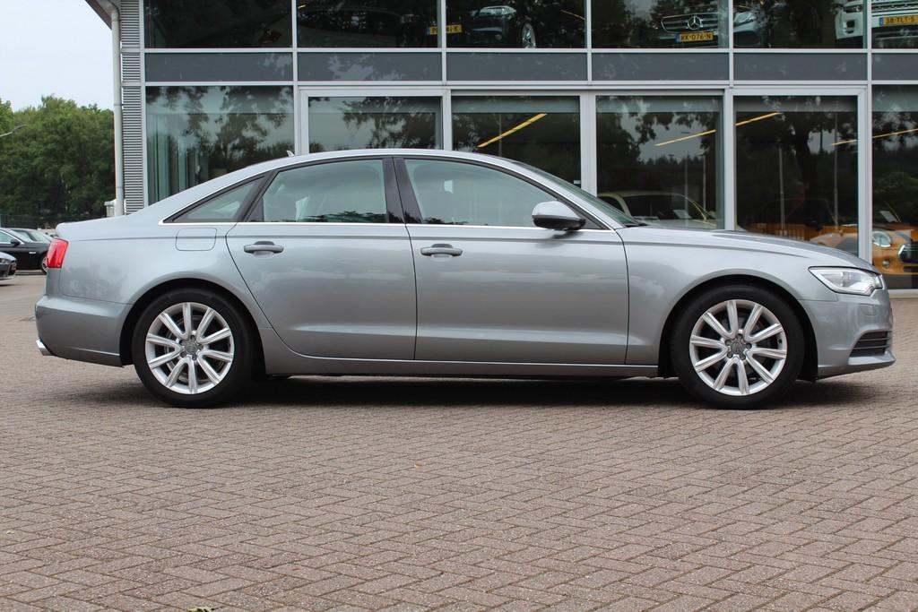 Audi a6 2.0 180pk occasion 2 | Otto de Gooijer