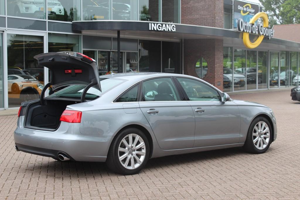 Audi a6 2.0 180pk occasion 30 | Otto de Gooijer