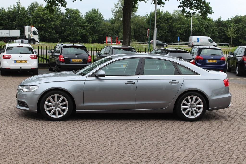 Audi a6 2.0 180pk occasion 4 | Otto de Gooijer