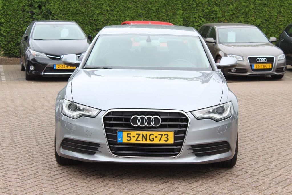 Audi a6 2.0 180pk occasion 5 | Otto de Gooijer