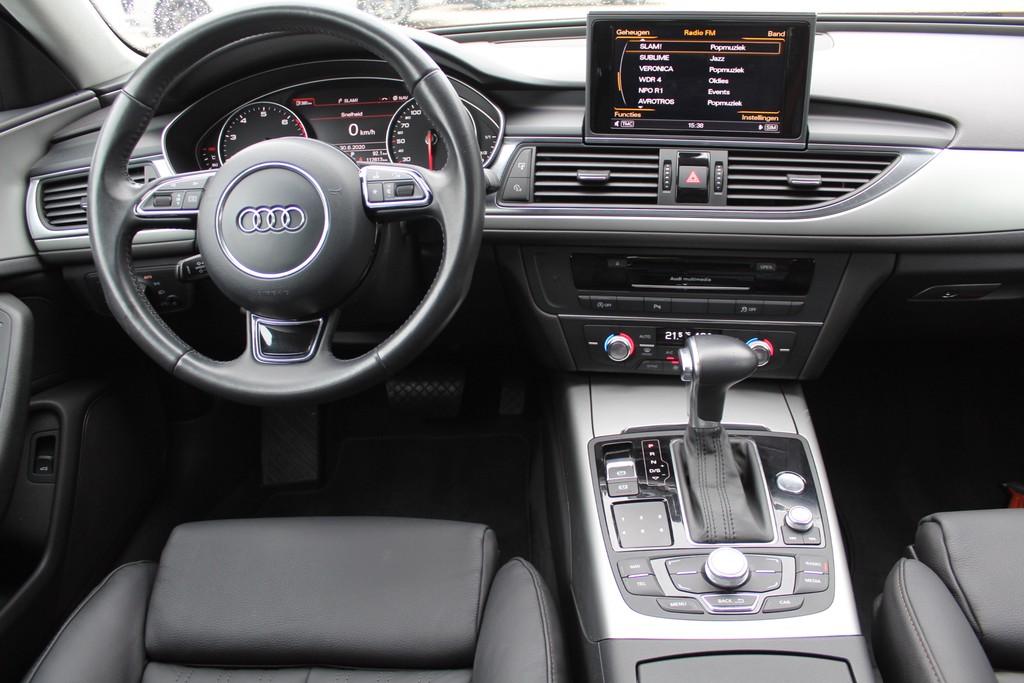 Audi a6 2.0 180pk occasion 6 | Otto de Gooijer