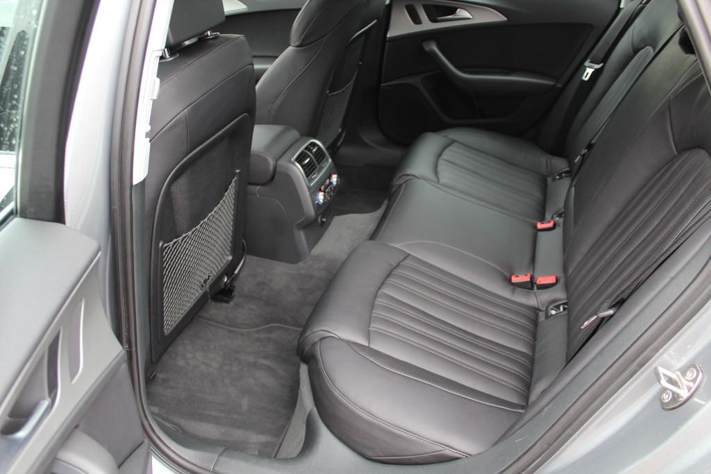Audi a6 2.0 180pk occasion 8 | Otto de Gooijer