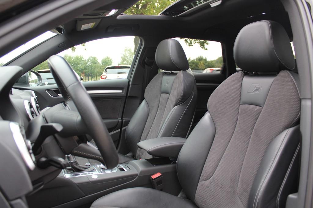 Audi a3 sportback 1.4 occasion 9   Otto de Gooijer