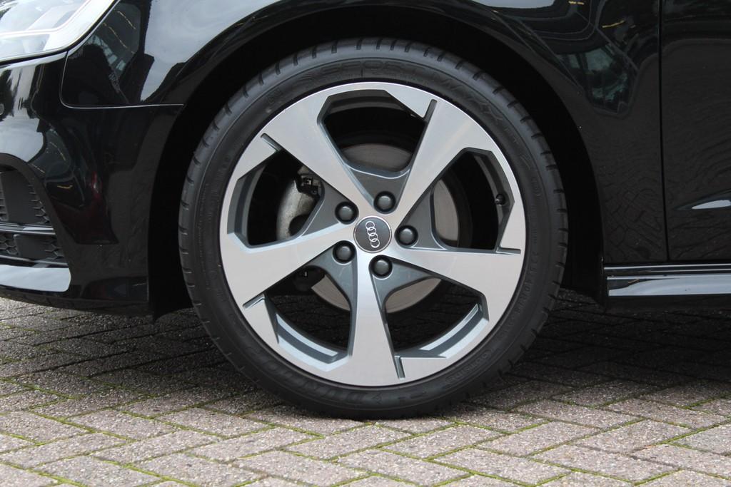 Audi a3 sportback 1.4 occasion 13 | Otto de Gooijer