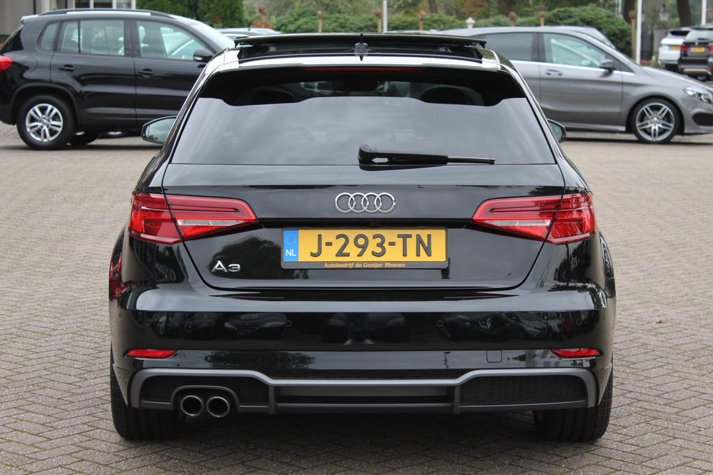 Audi a3 sportback 1.4 occasion 14 | Otto de Gooijer