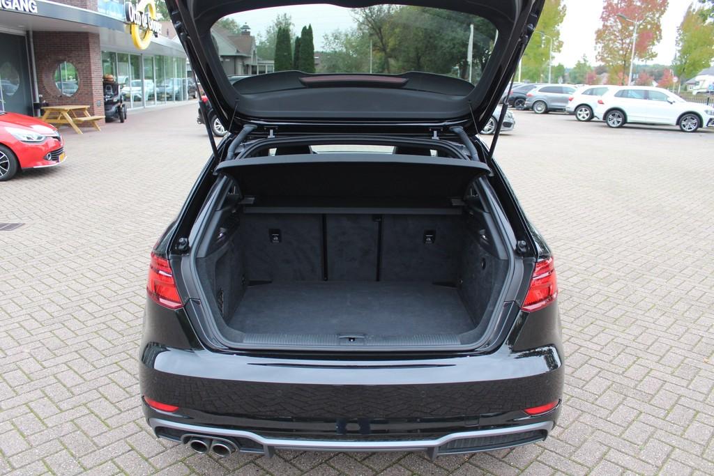 Audi a3 sportback 1.4 occasion 15 | Otto de Gooijer