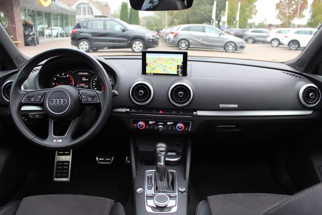 Audi a3 sportback 1.4 occasion 16 | Otto de Gooijer