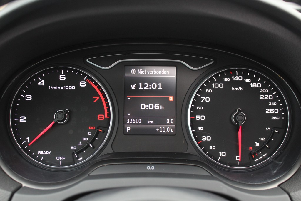 Audi a3 sportback 1.4 occasion 18 | Otto de Gooijer