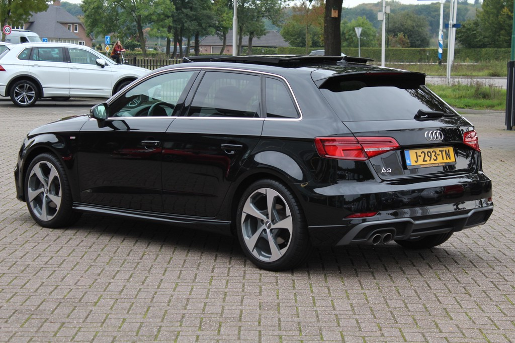Audi a3 sportback 1.4 occasion 1 | Otto de Gooijer