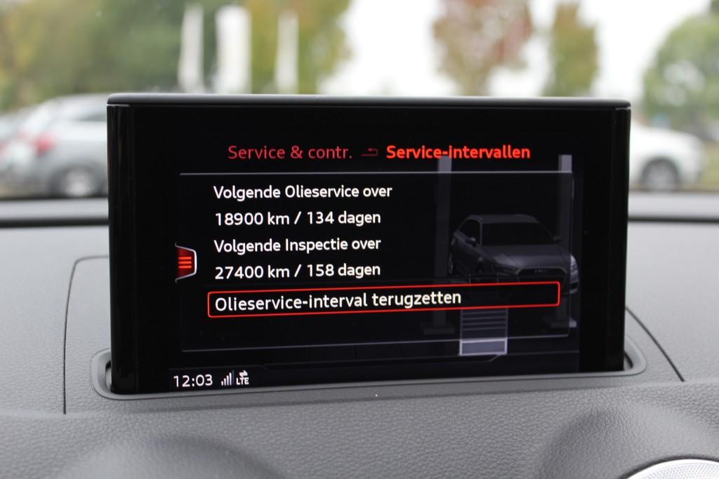 Audi a3 sportback 1.4 occasion 22 | Otto de Gooijer