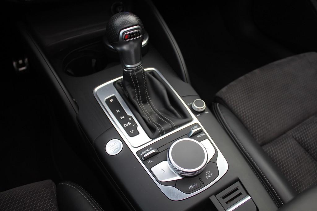Audi a3 sportback 1.4 occasion 26 | Otto de Gooijer