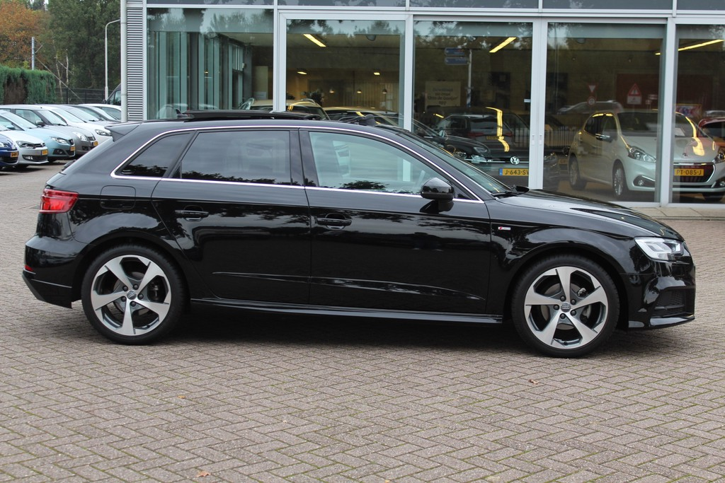 Audi a3 sportback 1.4 occasion 2 | Otto de Gooijer