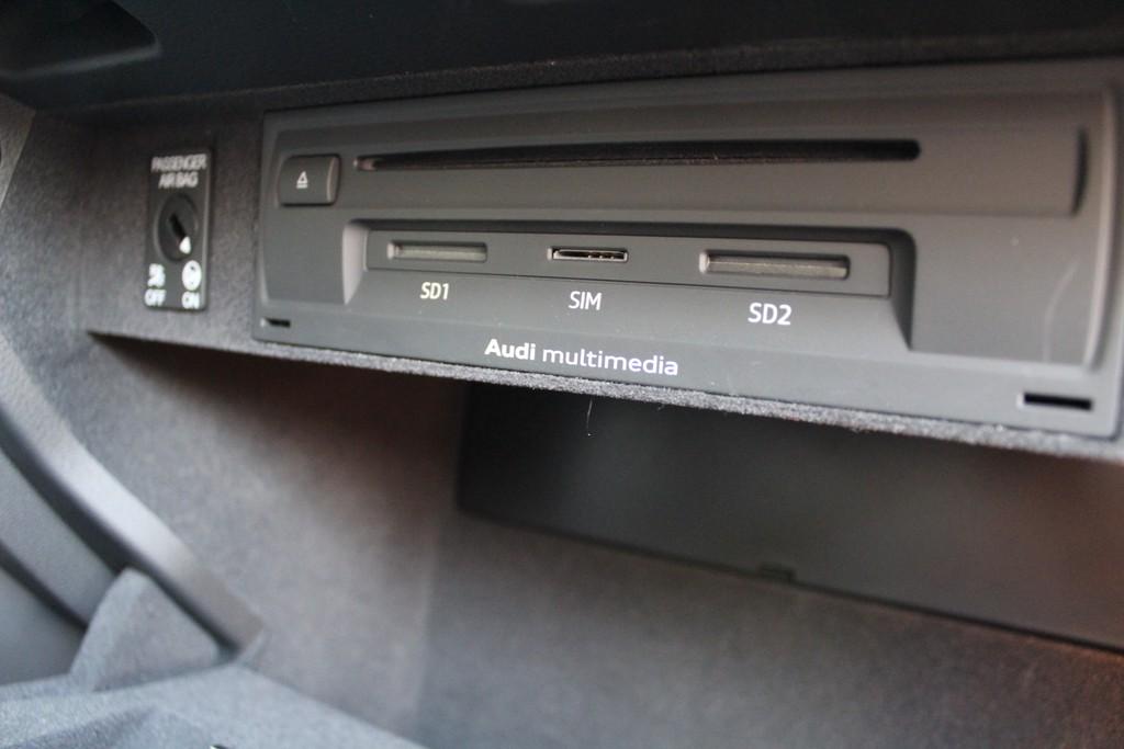Audi a3 sportback 1.4 occasion 29 | Otto de Gooijer