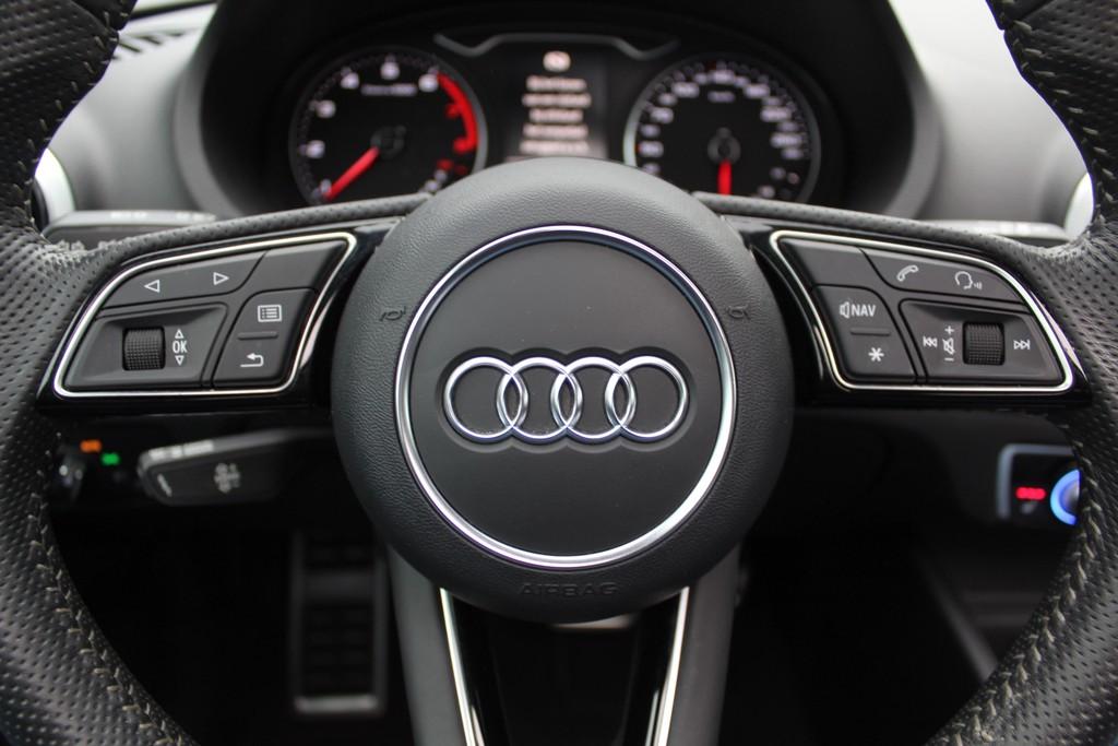 Audi a3 sportback 1.4 occasion 32 | Otto de Gooijer