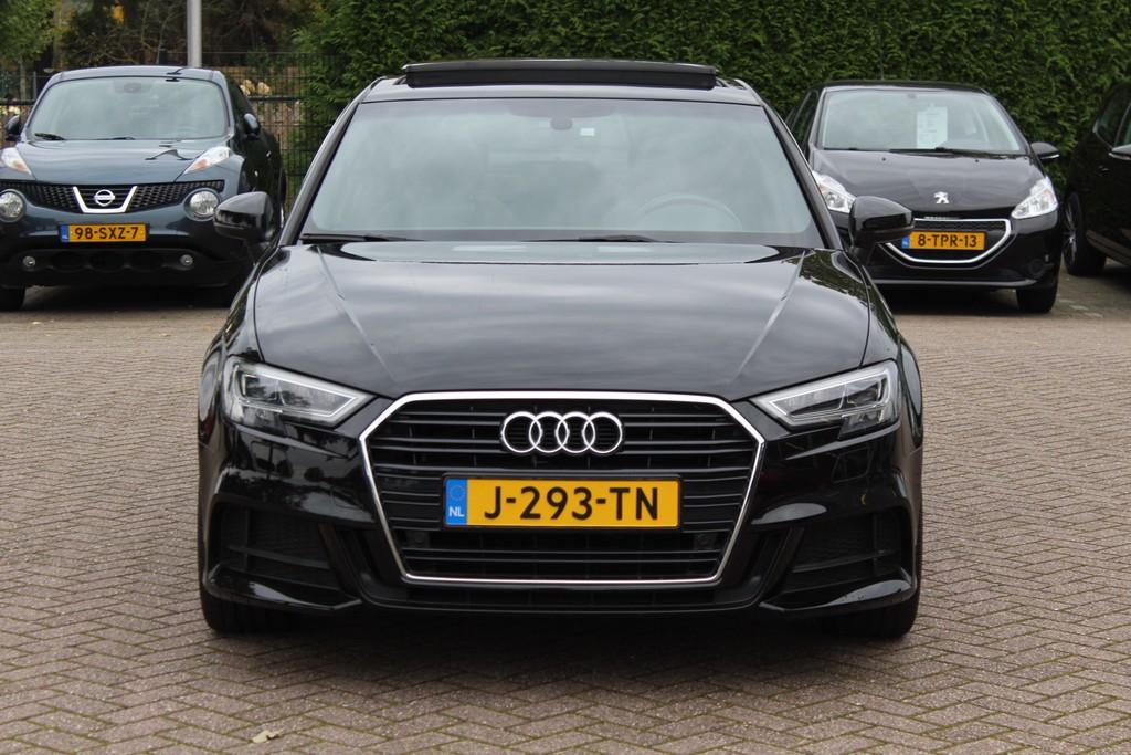 Audi a3 sportback 1.4 occasion 5 | Otto de Gooijer