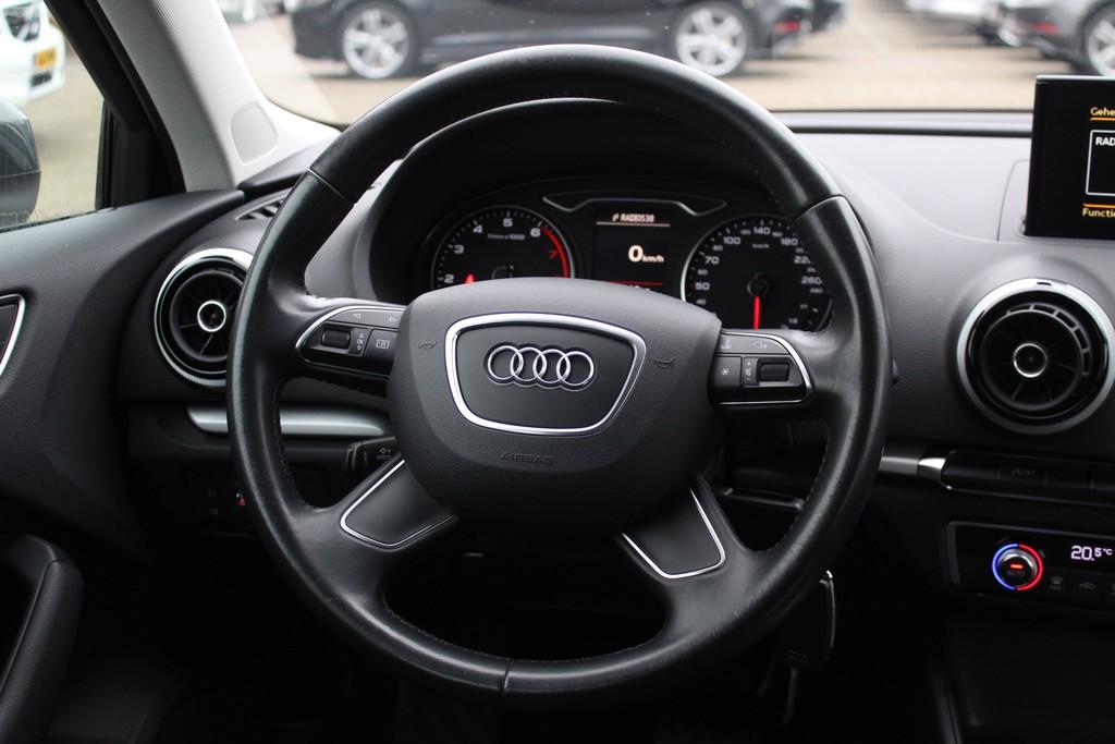 Audi a3 sportback 1.2 occasion 17   Otto de Gooijer