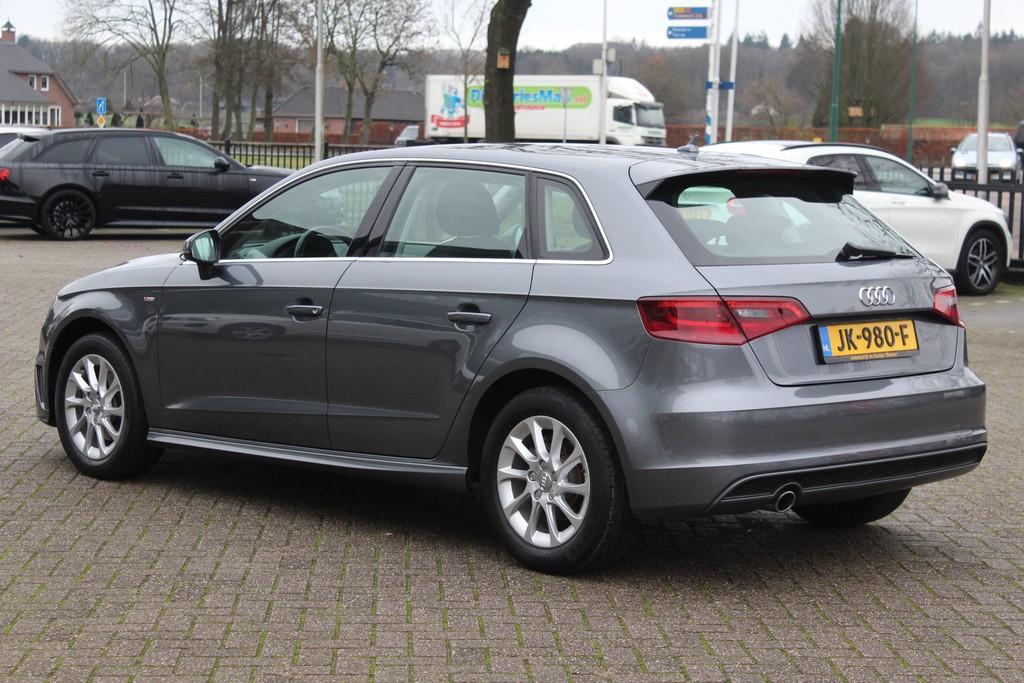 Audi a3 sportback 1.2 occasion 1   Otto de Gooijer