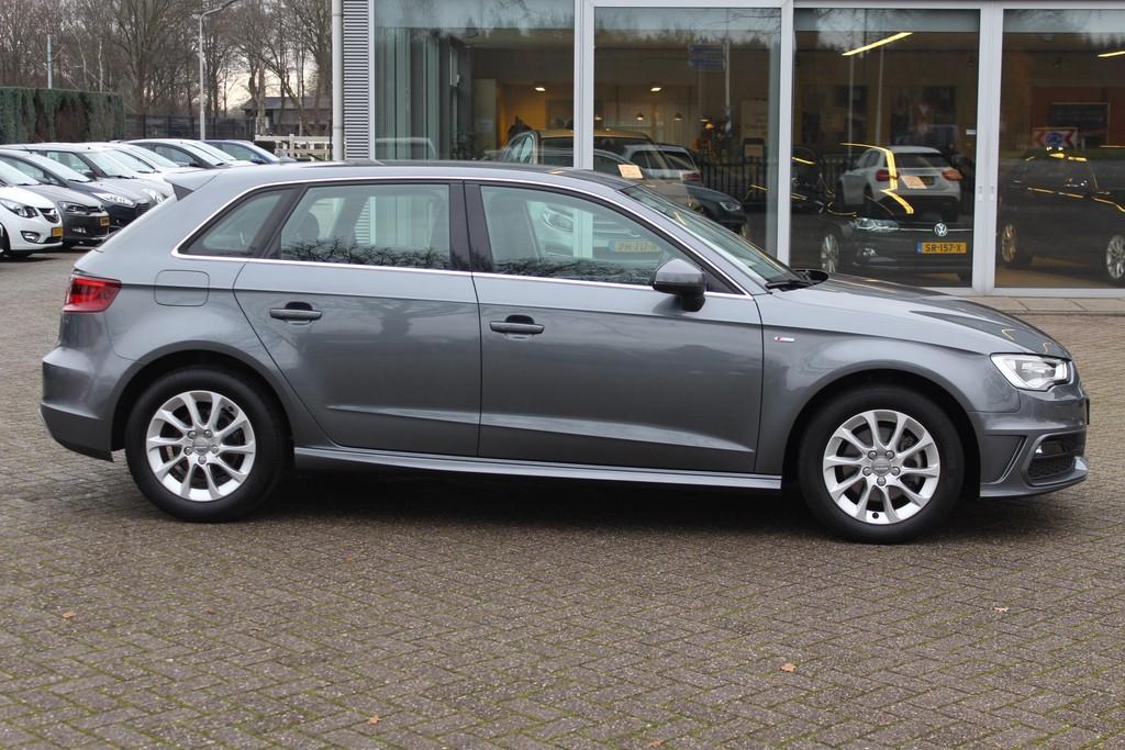 Audi a3 sportback 1.2 occasion 2   Otto de Gooijer
