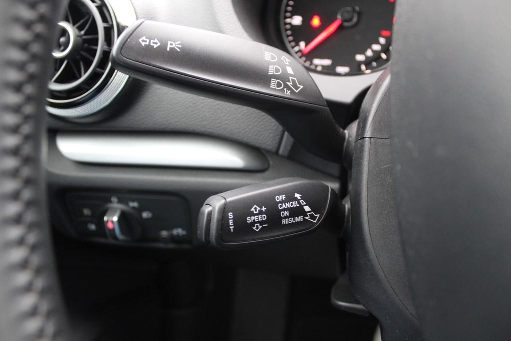 Audi a3 sportback 1.2 occasion 30   Otto de Gooijer