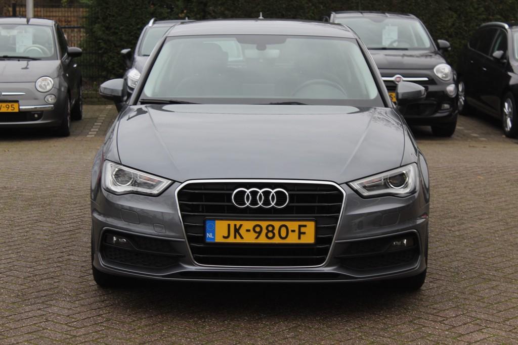 Audi a3 sportback 1.2 occasion 5   Otto de Gooijer