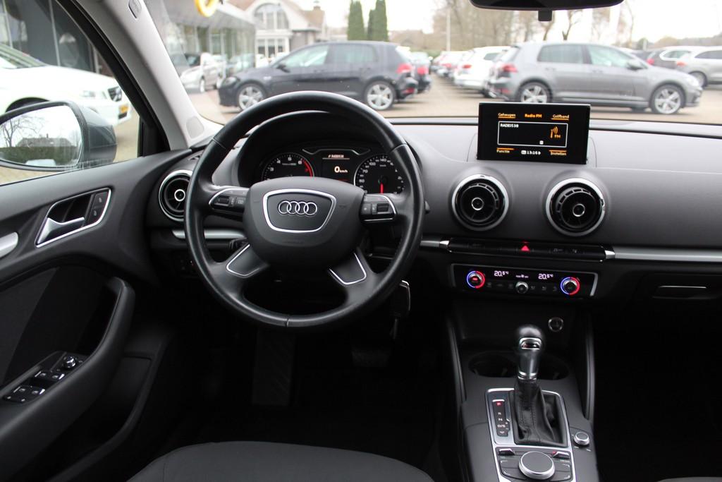 Audi a3 sportback 1.2 occasion 6   Otto de Gooijer