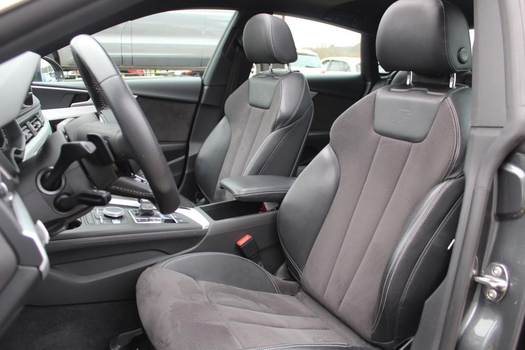 Audi a5 sportback 2.0 occasion 10 | Otto de Gooijer