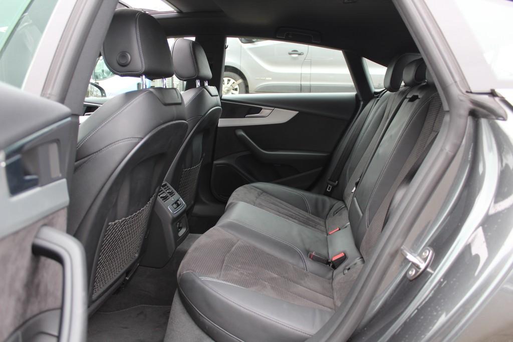 Audi a5 sportback 2.0 occasion 11 | Otto de Gooijer