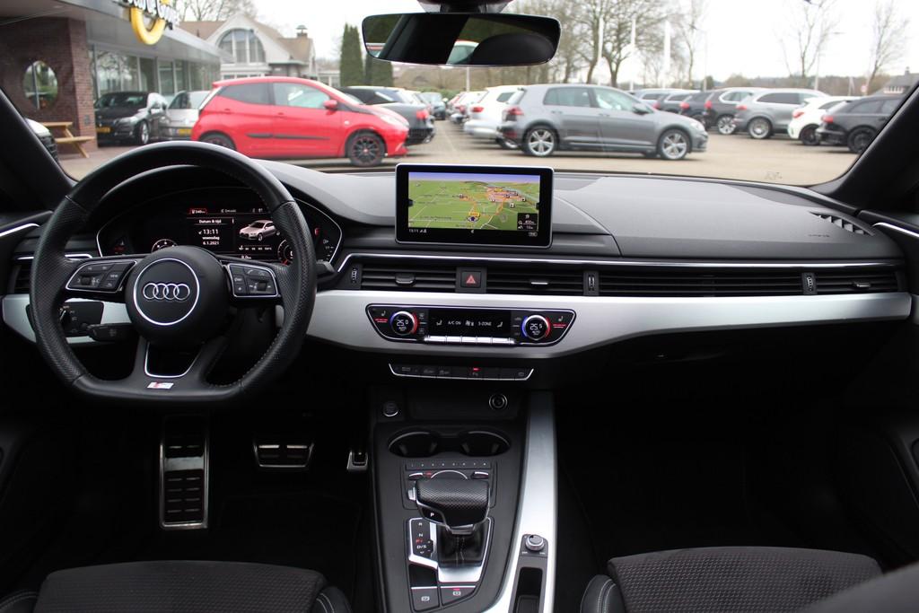Audi a5 sportback 2.0 occasion 16 | Otto de Gooijer
