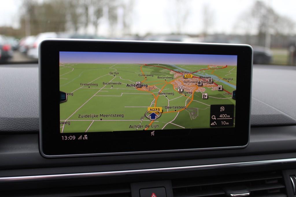Audi a5 sportback 2.0 occasion 19 | Otto de Gooijer