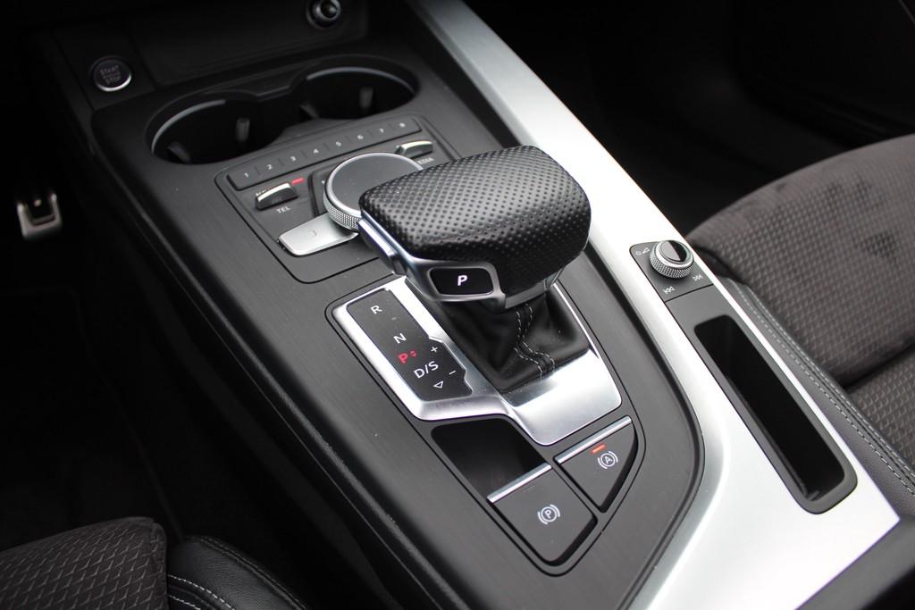 Audi a5 sportback 2.0 occasion 25 | Otto de Gooijer