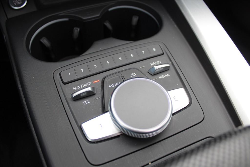 Audi a5 sportback 2.0 occasion 27 | Otto de Gooijer