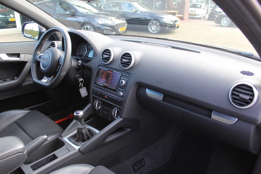 Audi a3 sportback 1.4 occasion 12   Otto de Gooijer