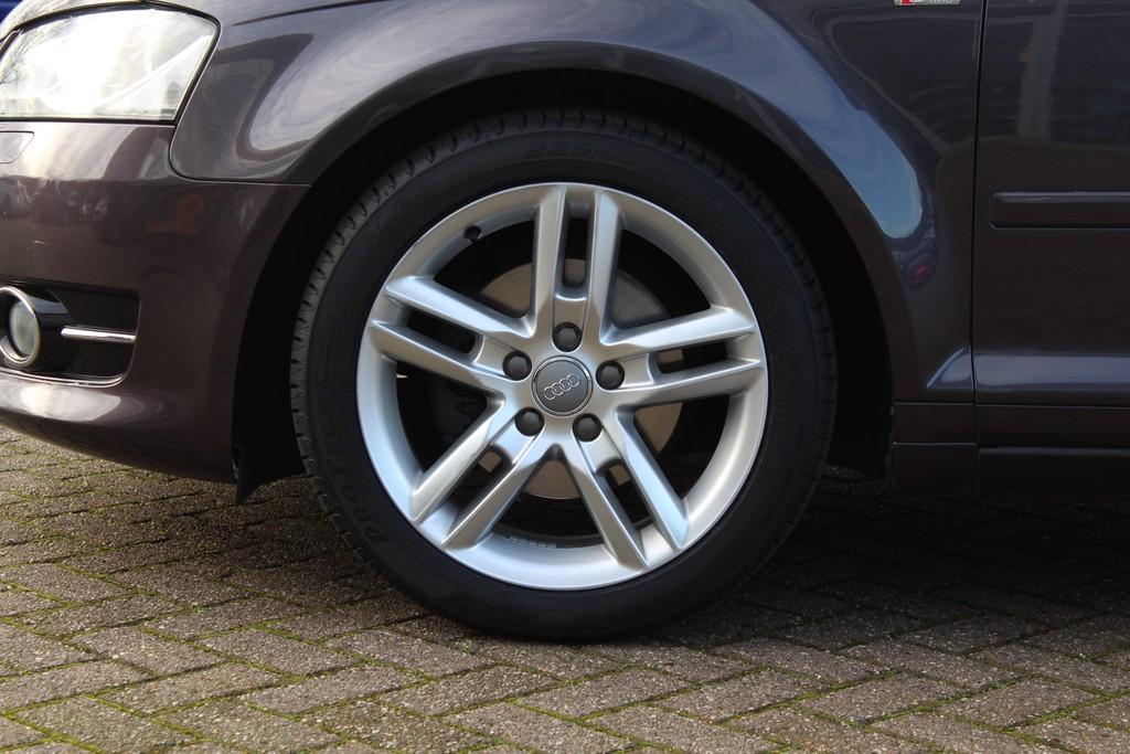 Audi a3 sportback 1.4 occasion 13   Otto de Gooijer
