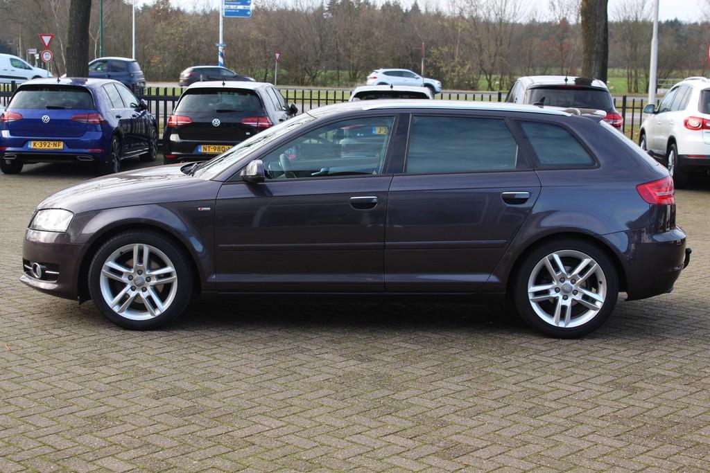 Audi a3 sportback 1.4 occasion 4   Otto de Gooijer