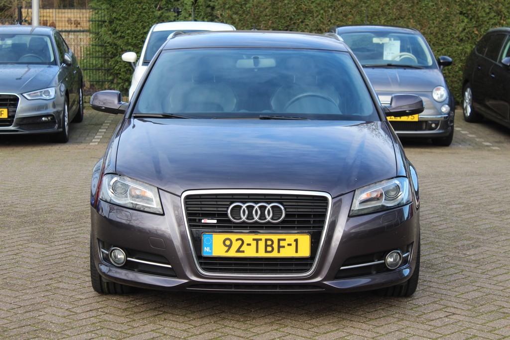 Audi a3 sportback 1.4 occasion 5   Otto de Gooijer