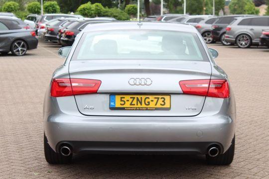 Audi a6 2.0 180pk occasion 13 | Otto de Gooijer