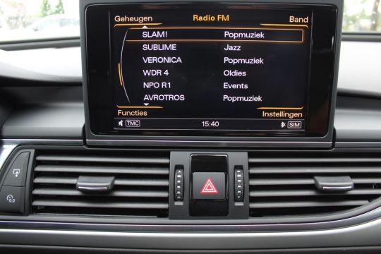 Audi a6 2.0 180pk occasion 17 | Otto de Gooijer