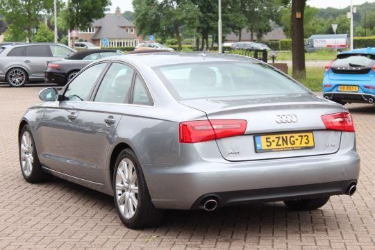 Audi a6 2.0 180pk occasion 1 | Otto de Gooijer