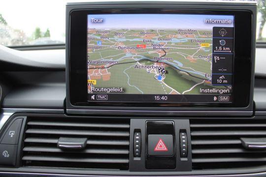 Audi a6 2.0 180pk occasion 19 | Otto de Gooijer