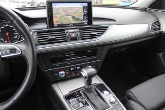 Audi a6 2.0 180pk occasion 21 | Otto de Gooijer