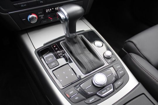 Audi a6 2.0 180pk occasion 23 | Otto de Gooijer