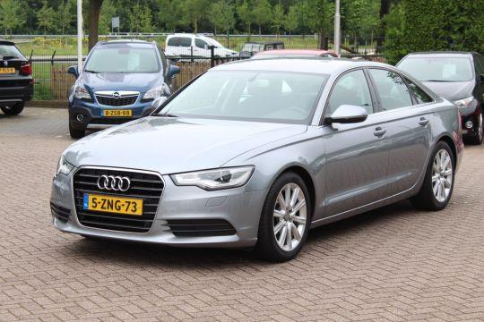 Audi a6 2.0 180pk occasion 3 | Otto de Gooijer